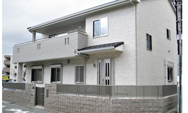 新築注文住宅の建築施工事例(交野市Y様邸) | 枚方市で新築注文住宅なら椎葉テクノホーム