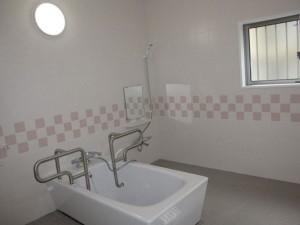 施設内・浴室