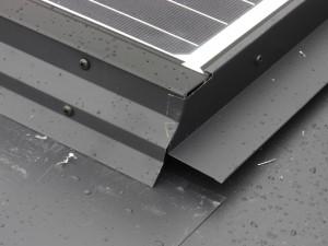 太陽光パネル設置工事11