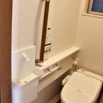 完成・トイレ