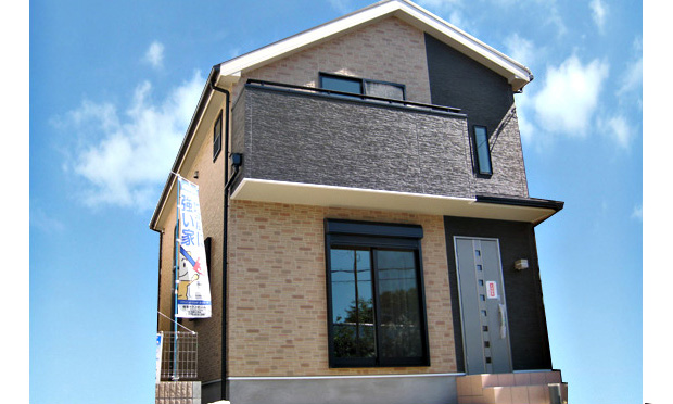 新築注文住宅の建築施工事例(枚方市K様邸) | 枚方市で新築注文住宅なら椎葉テクノホーム