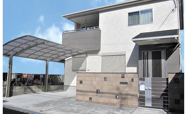 新築注文住宅の建築施工事例(枚方市S様邸) | 枚方市で新築注文住宅なら椎葉テクノホーム