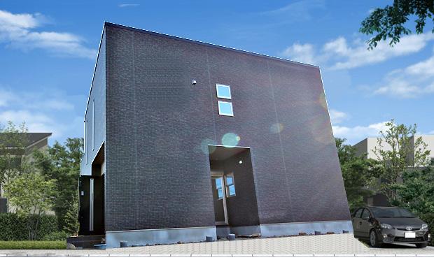 新築注文住宅の建築施工事例(八幡市S様邸) | 枚方市で新築注文住宅なら椎葉テクノホーム