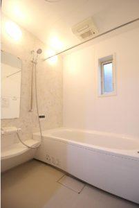 弊社施工例:浴室