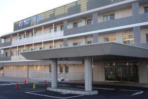 総合病院・男山病院