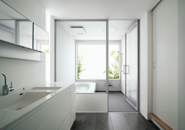 洗面所~バスルーム