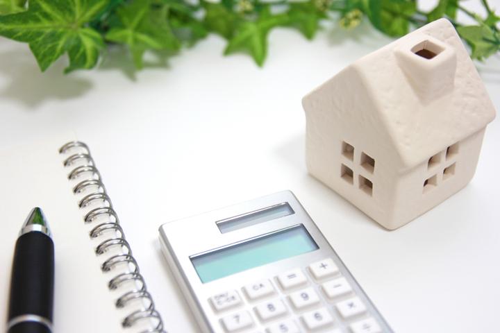 お家の資金イメージ