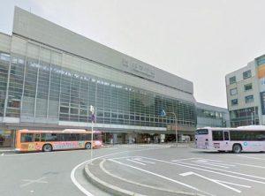 京阪本線枚方市駅