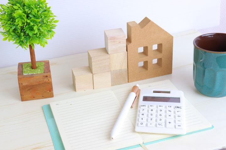 注文住宅建築計画