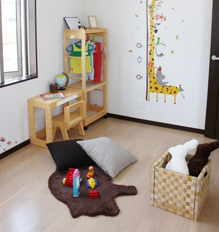 子供スペース